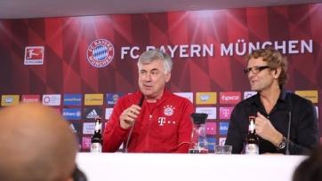 Анчелотти: «Мюллер нуждается в отдыхе, а Гётце всё ещё наш футболист»