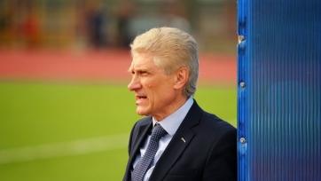 У минского «Динамо» - новый главный тренер