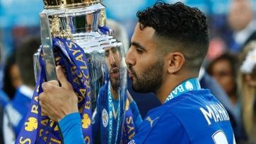 Рияд Марез не хочет продлевать контракт с «Лестером»