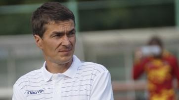 Виктор Булатов: «Нам поставлена задача выйти в ФНЛ»