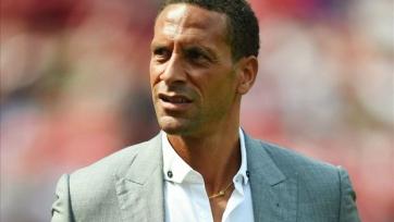 Рио Фердинанд: «Я бы возглавил сборную Англии»