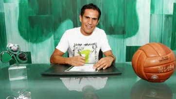 Официально: Ледесма стал игроком «Панатинаикоса»