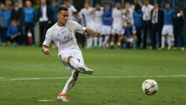 Васкес продлит контракт с «Реалом» на улучшенных условиях