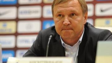 Калитвинцев: «За территориальное преимущество три очка не дают»