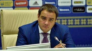 Павелко: «Позиция Маркевича относительно дальнейшего развития украинской сборной лично для меня стала определяющей»
