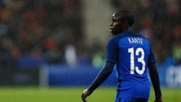Канте станет пятым футболистом, который сыграет в АПЛ за «Лестер» и «Челси»