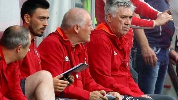 «Бавария» выиграла у «Липпштадта», пропустив три мяча