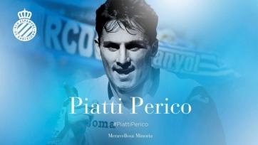 Пабло Пьятти стал игроком «Эспаньола»