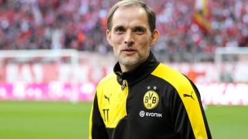 Тухель: «Гётце ещё не стал нашим футболистом»