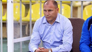 Дмитрий Черышев: «Нам нужен коммуникабельный тренер, который был бы хорошим психологом»