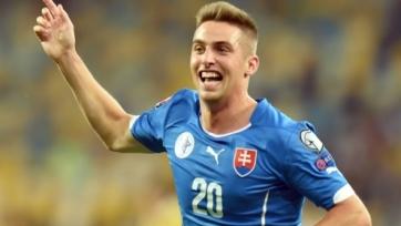 «Зенит» может усилиться игроком сборной Словакии