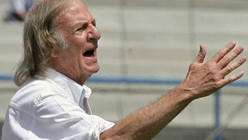 Менотти: «Аргентина без Месси может не попасть на Чемпионат мира-2018»
