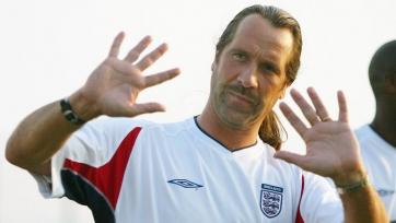 Дэвид Симэн: «Арсеналу» нужен игрок вроде Виейра»