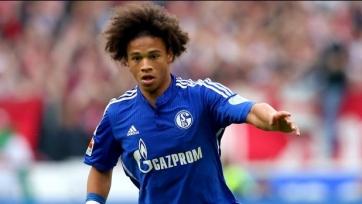 «Бавария» видит в Сане замену Роббену