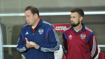 Семак: «Смысл петиции о роспуске национальной команды мне не совсем понятен»