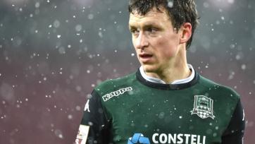 Сафонов: «Мамаев – сильный игрок, с точки зрения мастерства я не вижу проблем»