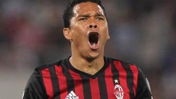 «Милан» ожидает от «Арсенала» официального запроса по Бакке