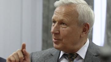 Колосков о назначении Черчесова: «Не стоит обращать внимание на подобные инсайды»