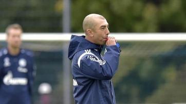 Ди Маттео: «Чемпионшип – еще труднее, чем Премьер-Лига»