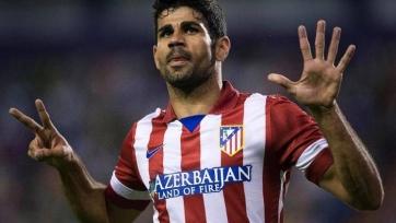 Президент «Атлетико» объявил, что возвращение Диего Косты в клуб уже практически оформлено