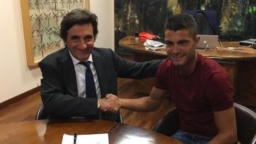 Официально: Льяйич и Фальке будут выступать в «Торино»