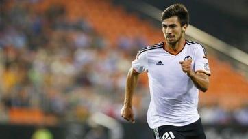 «Реал»  может подписать Андре Гомеша