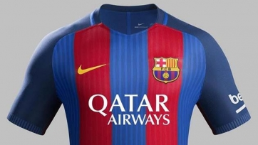 «Барселона» подписала новое соглашение с Qatar Airways