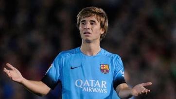 Два игрока «Барселоны» продлили контракты с клубом