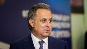 Мутко: «Обсудим с Бердыевым и Бородюком вопрос о месте у руля сборной России»