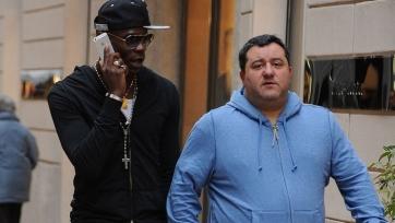 Райола заявил, что слухи о его сегодняшней встрече  с «МЮ» - полнейший бред