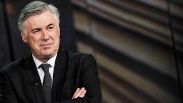 Анчелотти: «Бавария» больше не нуждается в усилении»