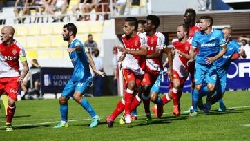 «Зенит» выиграл у «Монако»