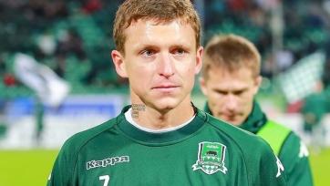 Мамаев не будет внесён в заявку «Краснодара» на матч третьего квалифай-раунда ЛЕ