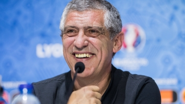 Сантуш продлил свой контракт с португальской федерацией футбола