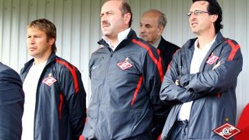 Экс-помощник Карпина стал частью тренерского штаба «Мидлсбро»