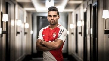 Фалькао: «Я рад вернуться в ряды «Монако»