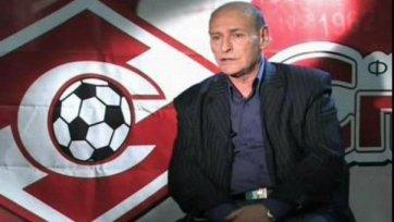 Рейнгольд: «Черчесов в сборной России может похоронить себя как тренера»