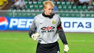 Официально: Будаков стал футболистом «Амкара»