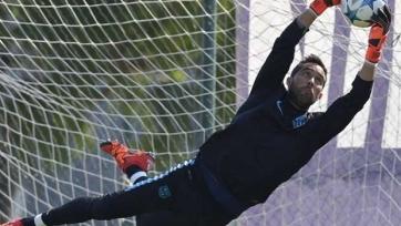 Браво не собирается покидать «Барселону»