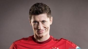 «Бавария» не продаст Левандовского в «Реал»