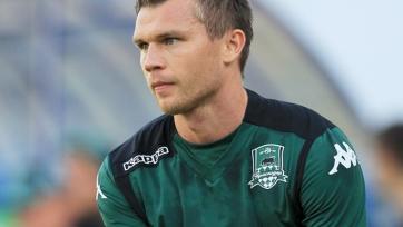 Официально: Измайлов стал игроком «Краснодара»