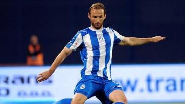 Официально: «Томь» усилилась хорватским защитником