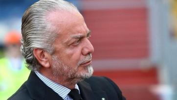 Де Лаурентис: «Только «Атлетико» связывался с нами по поводу Игуаина»