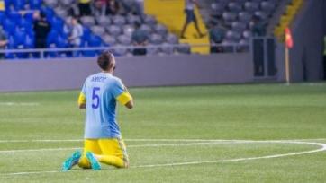 «Астана» вырвала победу у «Жальгириса»