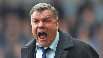 Sky Sports: Сэм Эллардайс завтра будет представлен в качестве наставника сборной Англии