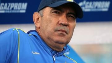 Завтра Курбан Бердыев покинет «Ростов»?