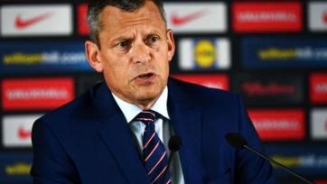 Руководитель FA заявил, что не желает назначать на роль наставника английской сборной «промежуточных тренеров»