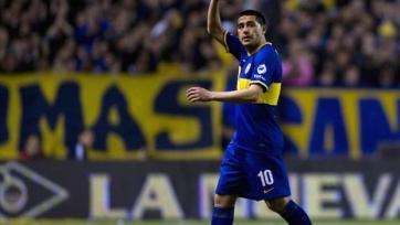 Диего Марадона: «Я бы заплатил за возвращение Рикельме»