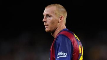 «Барселона» продаёт Матьё за десять миллионов евро