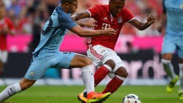 Хосеп Гвардиола похвалил молодёжь «Манчестер Сити»